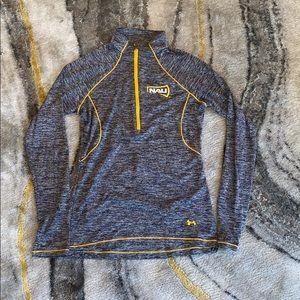 NAU Long Sleeves gym shirt